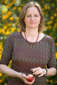 Ulrike Pastner